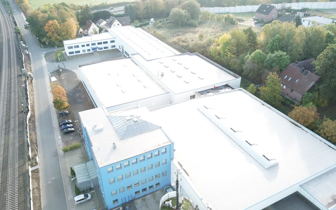 Rehmer Unternehmen setzt auf Expansion
